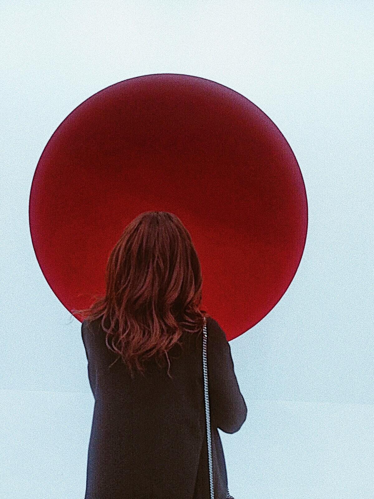 Red Dot Frieze Art Fair - For Raha and Lemons