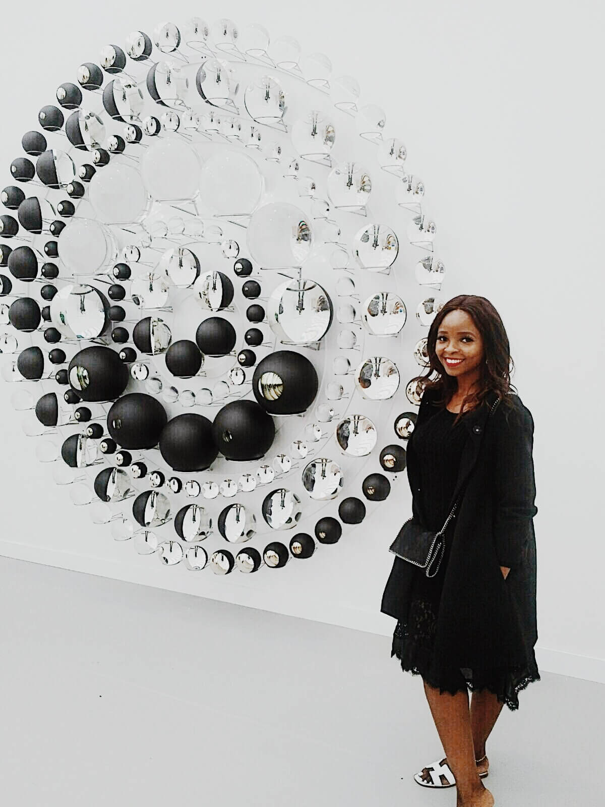 A Guide to Frieze Art Fair - For Raha and Lemons