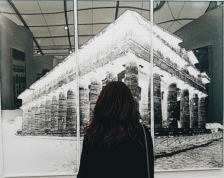 Acropolis - Frieze Art Fair